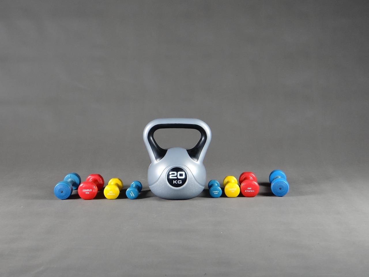 Pump.  fuerza-resistencia muscular